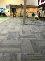 Flooring Installation - Adair Flooring N Remodeling - Home Remodeling Experts - Milwaukee, WI